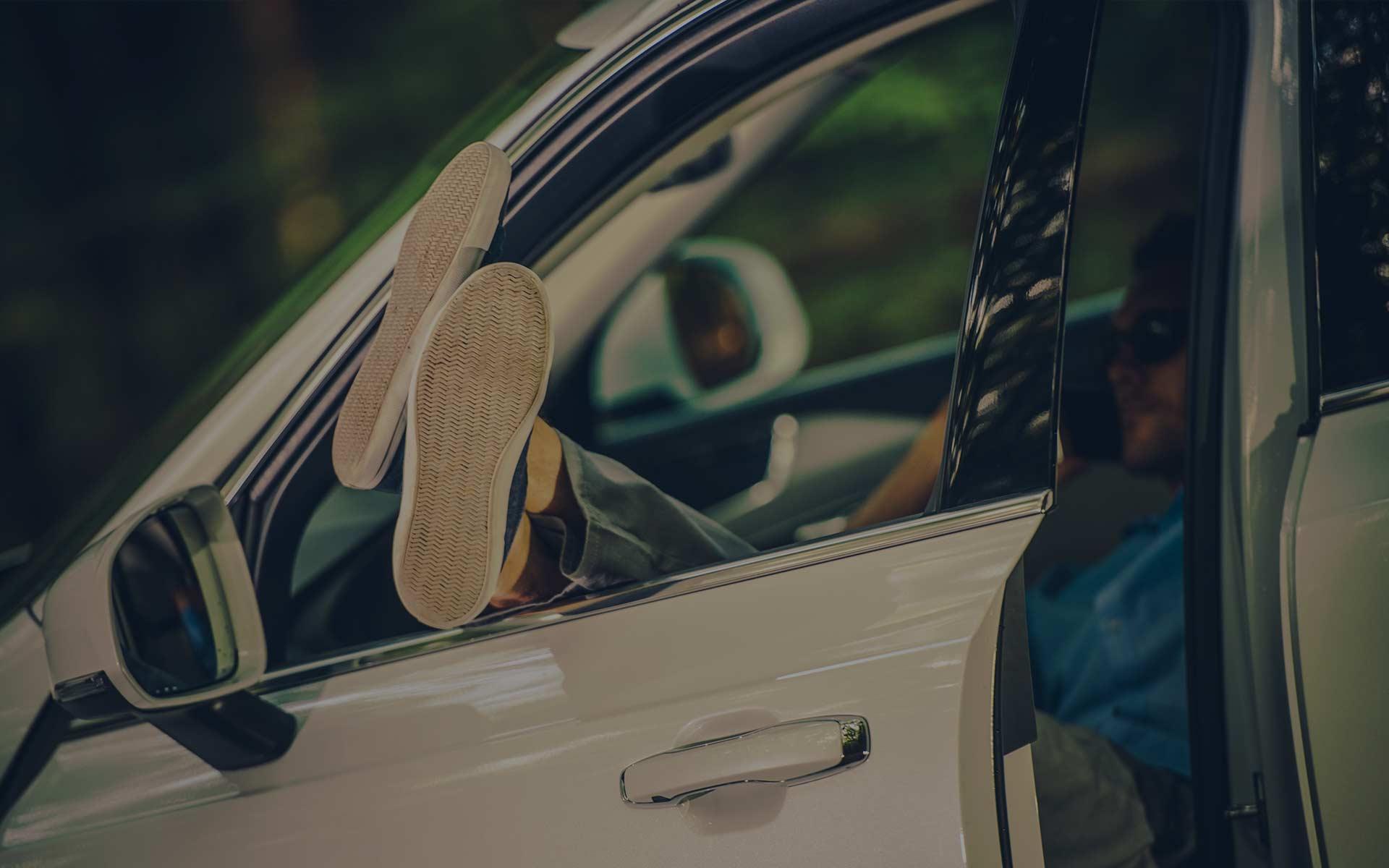 Easier Car Maintenance