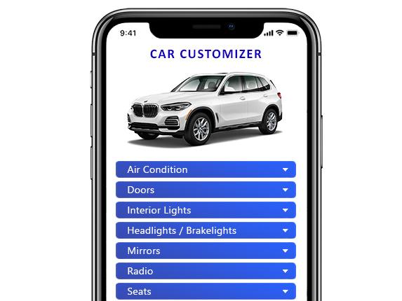 car-configurator