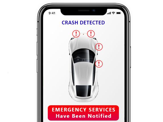 crash-detected