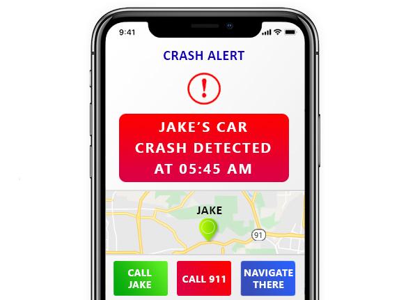 crash-notification