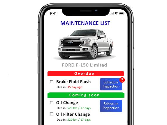 maintenance-reminders