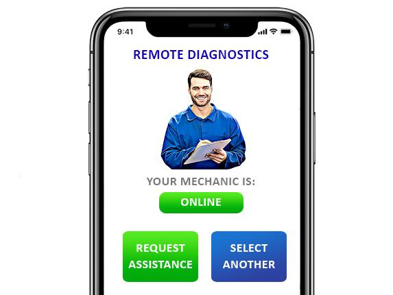 remote-vehicle-diagnostics